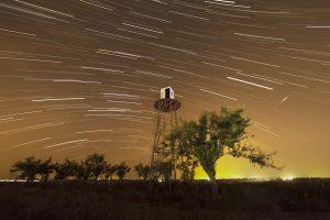 La torre vigía del ecuador - 125 tomas - 50mm f- - Exp.29seg ISO800