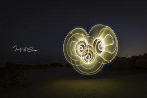 Mickey Luz - 14mm - f-5.6 - Exp35Seg - ISO320