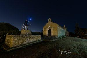 "- La Estrella de San Roque - 14mm - f-8 - Exp 36"" - ISO320"