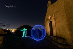 "- Light Man - 14mm - f-16 - Exo 159"" - ISO250"