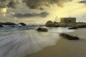 """-Playa de los Alemanes - 14mm - f5.6 - exp 1/2"""" - ISO50"""